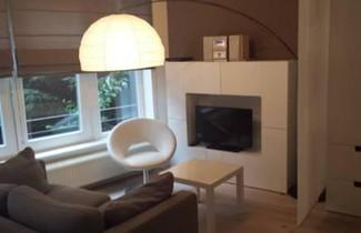 Brussels Roi Baudouin Apartment 1