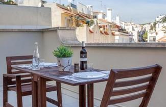 Hola Sitges Apartments II 1