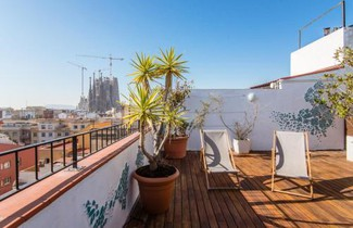Photo 1 - Apartment in Barcelona with terrace