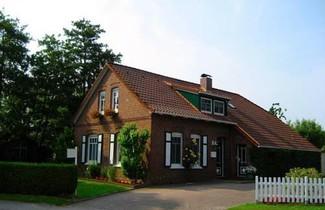 Foto 1 - Nordsee Haus An't Oll Deep