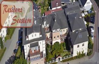 Foto 1 - Kuehlungsborn-3-Zi-Penthouse-Fewo-Seestern-Residenz