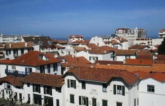 Photo 1 - Rental Apartment Izarra - Saint-Jean-De-Luz