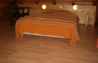 Photo 1 - Chalet Individuel En Madrier Vologne 3 Chambres