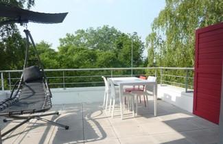 Photo 1 - Les appartements sur Pompidou - Metz