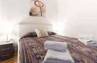 Apartment Elegance Barcelona 1