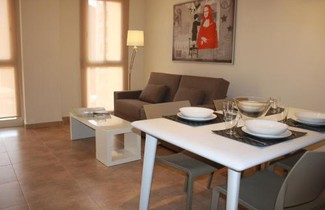 Pack&Flat Apartments Independencia 1