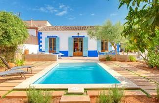 Foto 1 - Villa in Palma with private pool
