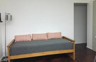Departamento 2 ambientes Zona Alto Palermo 1