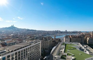 Photo 1 - VUE PANORAMIQUE 360° sur TOUT Marseille