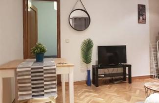 Apartamento Delicias 1