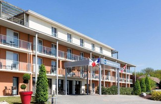 Foto 1 - Best Western Park Hotel Geneve-Thoiry