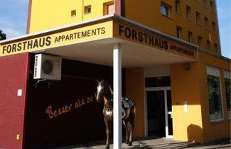 Foto 1 - Forsthaus Appartements