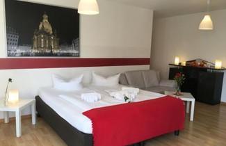 Photo 1 - Hotel & Apartments Altstadtperle