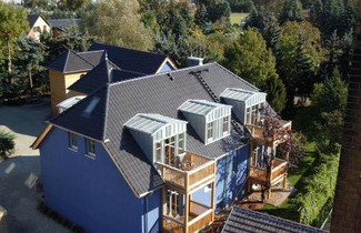 Foto 1 - BluGarden Ferienapartments im Spreewald