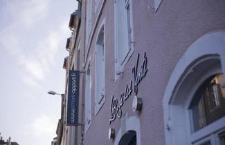 Foto 1 - Smartappart Cherbourg (la rose des vents)