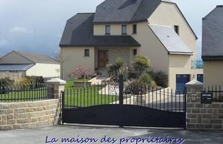 Foto 1 - Gîte en Baie du Mont Saint Michel