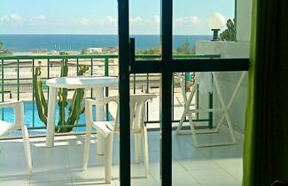 Foto 1 - Apartamentos Green Ocean