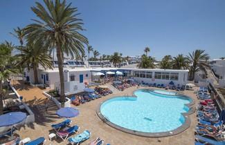 Photo 1 - Apartamentos Jable Bermudas