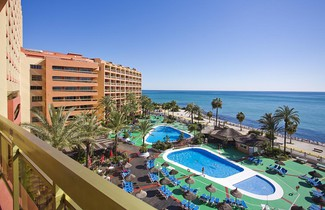 Foto 1 - Sunset Beach Club Hotel Apartments