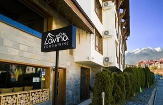 Foto 1 - White Lavina Spa And Ski Lodge
