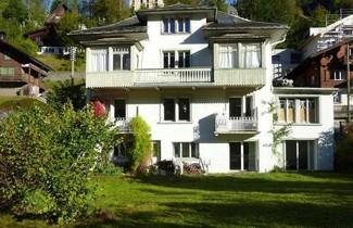 Foto 1 - Apartment Bergfried