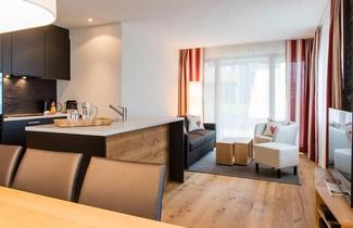 Foto 1 - Apartment TITLIS Resort Wohnung 504 Family