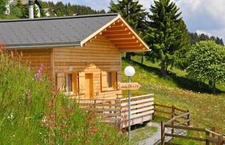 Photo 1 - Holiday Home Komfort Aclas Maiensäss Resort-5