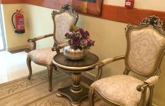 Photo 1 - Jaww Altamayoz Suites