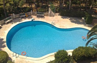 Apartment Vallpineda San Fermin 1