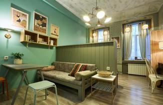 Photo 1 - Mogol Apartments