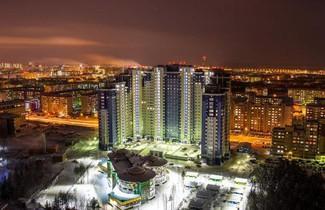 Photo 1 - Centre Apartments - Surgut