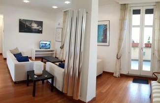 GRACCHI Luxury apartment 1