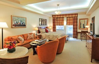 Photo 1 - Apartment Manhattan Residence.16