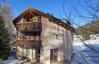 Photo 1 - Apartment Chesa Cresta