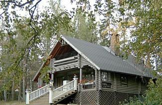 Holiday Home Villa vuorikotka 1
