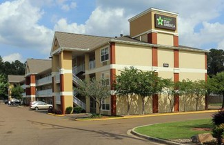 Photo 1 - Extended Stay America - Jackson - North
