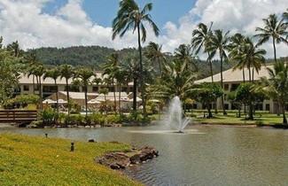 Hotel Kauai Beach Villas 1