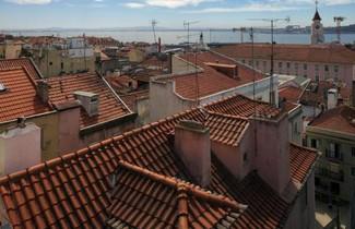 Traveling To Lisbon Bairro Alto Apartments 1