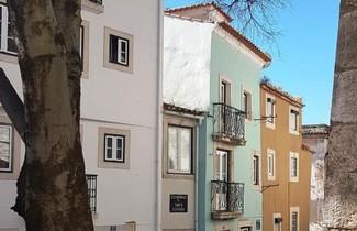 Foto 1 - Alfama's Nest Adiça Garden
