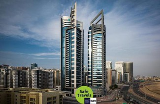 Photo 1 - Millennium Place Barsha Heights Hotel Apartments