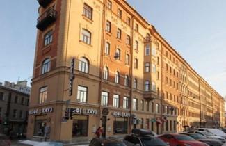 Apartment on Griboedova 50 1