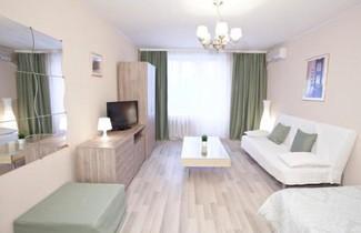 Photo 1 - Serviced Apartments Belorusskaya - Moscow