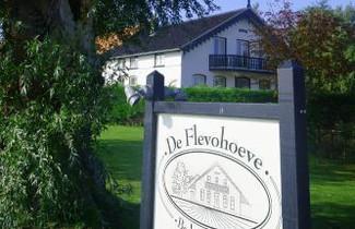Foto 1 - De Flevohoeve