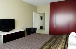 Htel Serviced Apartments Amsterdam 1