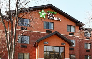 Photo 1 - Extended Stay America - Raleigh - RTP - 4610 Miami Blvd