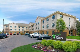 Photo 1 - Extended Stay America - Minneapolis Airport - Eagan