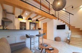 Foto 1 - Haus in Le Puy-Sainte-Réparade mit terrasse