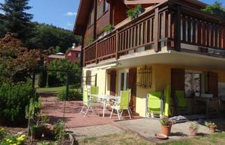 Photo 1 - Chalet in Reipertswiller mit terrasse