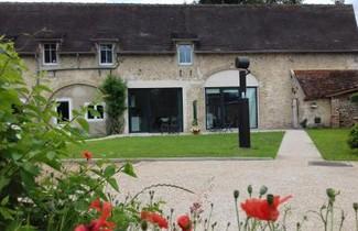 Photo 1 - Haus in Port-Mort mit terrasse