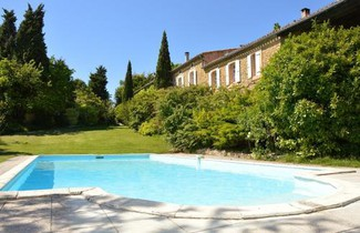 Photo 1 - House in Soupex with swimming pool